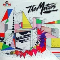 [The Metros The Metros Album Cover]