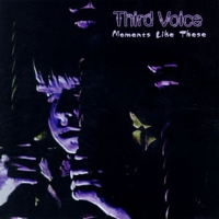 [Third Voice Moments Like These Album Cover]
