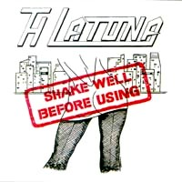 [TH Latona Shake Well Before Using Album Cover]