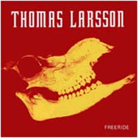[Thomas Larrson Freeride Album Cover]