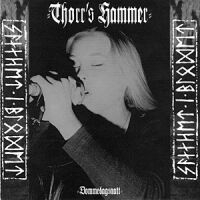 [Thorr's Hammer Dommedagsnatt Album Cover]