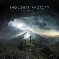 [Thoughts Factory Elements Album Cover]