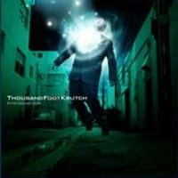 [Thousand Foot Krutch CD COVER]