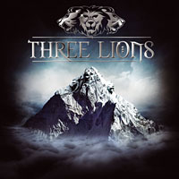 [Three Lions Three Lions Album Cover]