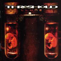 [Threshold Clone Album Cover]