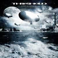Threshold Dead Reckoning Album Cover