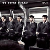 [Threshold Replica Album Cover]