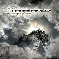 [Threshold The Ravages of Time (Best of) Album Cover]
