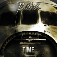 [Thrillkiller Time Album Cover]