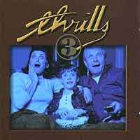 Thrills 3 Album Cover