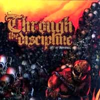 [Through The Discipline Art Of Survival Album Cover]