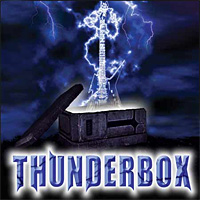 Thunderbox Thunderbox Album Cover