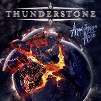 [Thunderstone Apocalypse Again Album Cover]