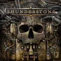 [Thunderstone Dirt Metal Album Cover]