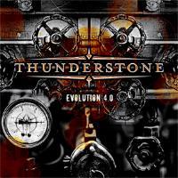 [Thunderstone Evolution 4.0 Album Cover]