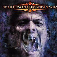 [Thunderstone Thunderstone Album Cover]