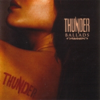 [Thunder Ballads Album Cover]