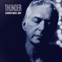 [Thunder Christmas Day  Album Cover]