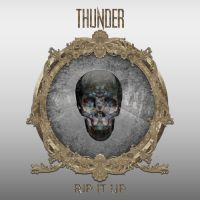 Thunder Rip It Up Album Cover