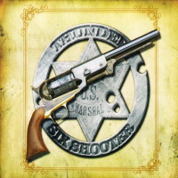 [Thunder Six Shooter Album Cover]