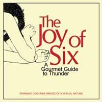 [Thunder The Joy of Six Album Cover]