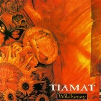 [Tiamat Wildhoney Album Cover]