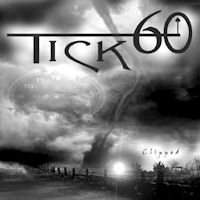 [Tick 60 Clipped Album Cover]