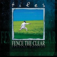Tiles Fence The Clear Album Cover