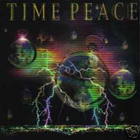 [Timepeace Timepeace Album Cover]