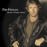 [Tim Feehan Tracks I Forgot About Album Cover]