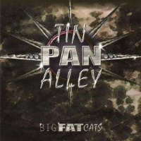Tin Pan Alley Big Fat Cats Album Cover