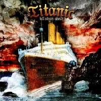 [Titanic Full Steam Ahead Album Cover]
