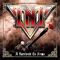 [TNT A Farewell to Arms Album Cover]
