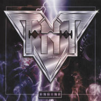 [TNT Engine Album Cover]