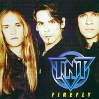 [TNT Firefly Album Cover]