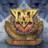 [TNT My Religion Album Cover]