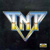 [TNT TNT Album Cover]