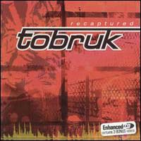 [Tobruk Recaptured Album Cover]