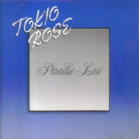 Tokio Rose Paradise Lost Album Cover