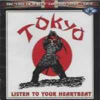 [Tokyo Listen To Your Heartbeat Album Cover]