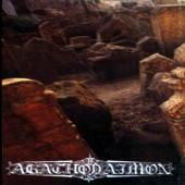 [Agathodaimon Tomb Sculptures Album Cover]