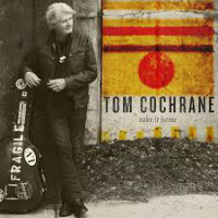[Tom Cochrane Take It Home Album Cover]
