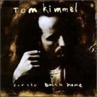 Tom Kimmel Circle Back Home Album Cover
