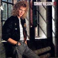 [Tommy Nilsson It Album Cover]
