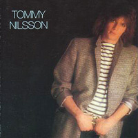 [Tommy Nilsson Tommy Nilsson Album Cover]
