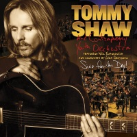 [Tommy Shaw and Contemporary Youth Orchestra Sing For the Day! Album Cover]
