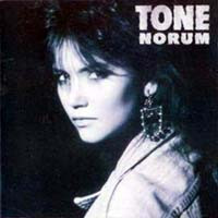 [Tone Norum One Of A Kind Album Cover]