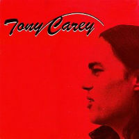 [Tony Carey I Won't Be Home Tonight Album Cover]