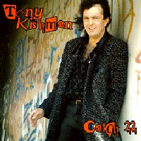 [Tony Kishman Catch 22 Album Cover]