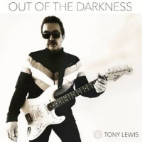 [Tony Lewis Out of the Darkness Album Cover]